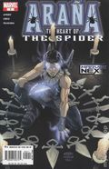 Arana Heart of the Spider (2005) 5