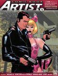 Comic Book Artist SC (2003-2005 Atlas) 2nd Series 5-1ST