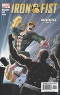 Iron Fist (2004 4th Series) 6