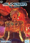Gundam The Origin GN (2002-2004 Viz) 8-1ST