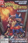 Teen Titans (2003-2011 3rd Series) 16