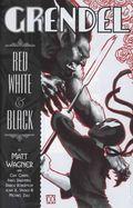 Grendel Red White and Black (2002) 4