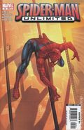 Spider-Man Unlimited (2004 3rd Series) 12