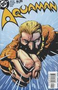Aquaman (2003 4th Series) 25