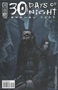 30 Days of Night Annual (2004) 2005A