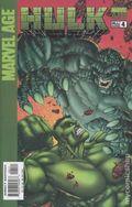 Marvel Age Hulk (2004) 4