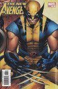 New Avengers (2005 1st Series) 3B