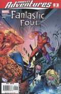 Marvel Adventures Fantastic Four (2005) 9