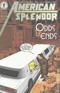 American Splendor Odds and Ends (1997) 1