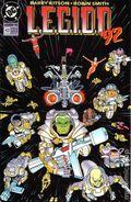 Legion (1989 1st Series) 43