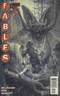 Fables (2002) 47