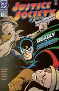 Justice Society of America (1992 2nd Series) 6