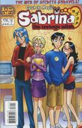 Sabrina the Teenage Witch (2000- 3rd Series) 74