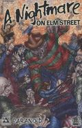 Nightmare on Elm Street Paranoid (2005) 1B