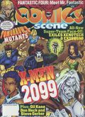 Comics Scene (1987 2nd Series) 38