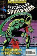 Spectacular Spider-Man (1976 1st Series) 215
