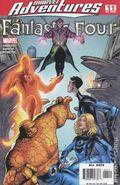 Marvel Adventures Fantastic Four (2005) 11