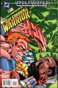 Guy Gardner Warrior (1992) 37