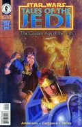 Star Wars Tales of the Jedi Golden Age of the Sith (1996) 5