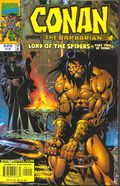 Conan Lord of the Spiders (1998) 2