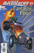 Marvel Adventures Fantastic Four (2005) 12