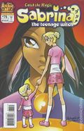 Sabrina the Teenage Witch (2000- 3rd Series) 76