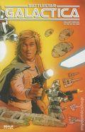 Battlestar Galactica Gallery Special (2000) 1