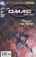 Omac Project (2005) 5