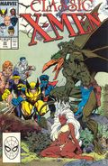 X-Men Classic (1986-1995 Marvel) Classic X-Men 20