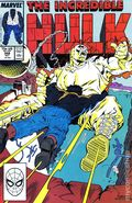 Incredible Hulk (1962-1999 1st Series) 348