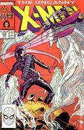 Uncanny X-Men (1963 1st Series) 230