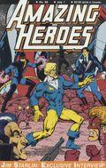 Amazing Heroes (1981) 98