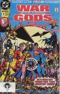 War of the Gods (1991) 1D
