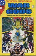 War of the Gods (1991) 2D