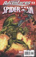 Marvel Adventures Spider-Man (2005) 8
