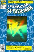 Spectacular Spider-Man (1976 1st Series) 189B