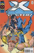 X-Factor (1986 1st Series) 111DA