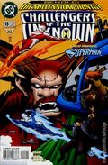 Challengers of the Unknown (1997 DC 3rd Series) 15