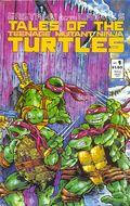 Tales of the Teenage Mutant Ninja Turtles (1987) 1