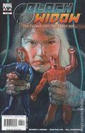 Black Widow (2005 4th Series) 4