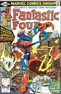 Fantastic Four (1961 1st Series) 226