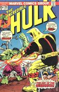 Incredible Hulk (1962-1999 1st Series) 186