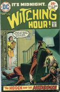 Witching Hour (1969 DC) 52