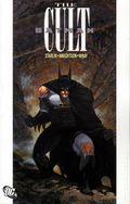 Batman The Cult TPB (1989 DC) 1-REP