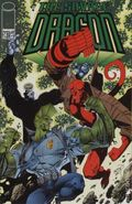 Savage Dragon (1993 2nd Series) 34