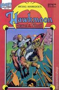 Hawkmoon The Jewel in the Skull (1986) 1
