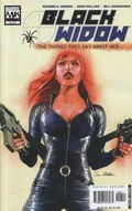 Black Widow (2005 4th Series) 6