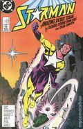 Starman (1988 1st Series) 1