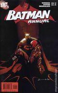 Batman (1940) Annual 25A