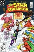 All Star Squadron (1981) 64